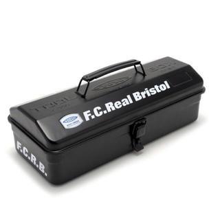 エフシーアールビー(F.C.R.B.)の新品未使用 F.C.R.B. TOYO Steel Tool Box(ケース/ボックス)