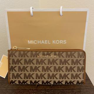 Michael Kors - 【新品・未使用】【MICHAEL  KORS】長財布