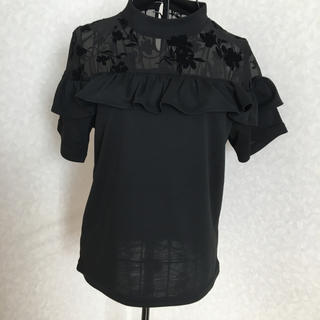 Avail - カットソー  新品 L