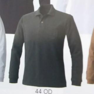 トライチ(寅壱)ののり⭐️様専用❗️寅壱長袖ポロシャツL❕(ポロシャツ)