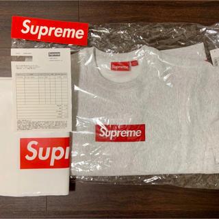 Supreme - ★Supreme Box Logo Crewneck★