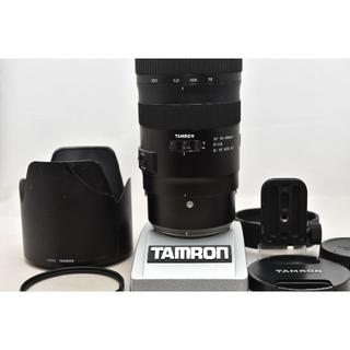 Nikon - TAMRON SP 70-200mm F2.8 Di VC USD G2