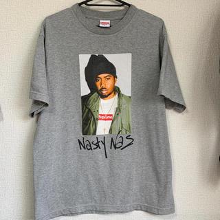 シュプリーム(Supreme)の早い者勝ち Supreme 17aw NAS Tシャツ(Tシャツ(半袖/袖なし))