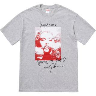 シュプリーム(Supreme)の早い者勝ち Supreme Madonna tee(Tシャツ(半袖/袖なし))