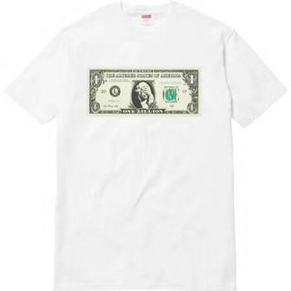 シュプリーム(Supreme)の早い者勝ちSUPREME 2017AW Dollar Tee(Tシャツ(半袖/袖なし))