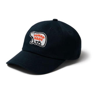 W)taps - HUMAN MADE / 6PANEL TWILL CAP #1