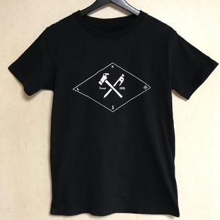 スノーピーク(Snow Peak)の*snowpeak(スノーピーク) グラフィックTシャツ Sサイズ(Tシャツ/カットソー(半袖/袖なし))
