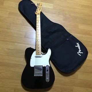 フェンダー(Fender)の良響個体!フェンダーテレキャスター メキシコ ギブソンレスポールprs(エレキギター)