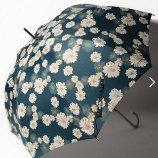 ポールアンドジョー(PAUL & JOE)のPAUL & JOE ACCESSOIRES 傘 新品未使用 タグ付き(傘)