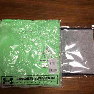 アンダーアーマー(UNDER ARMOUR)の横浜マラソン 2019 Tシャツ(ウェア)