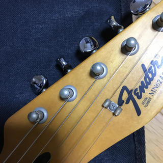 フェンダー(Fender)の確認用テレキャス(エレキギター)