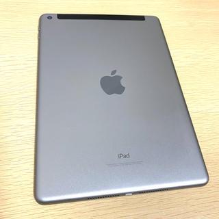 Apple - 【セルラー】 iPad 第6世代 32GB SIMフリー Cellular 美品