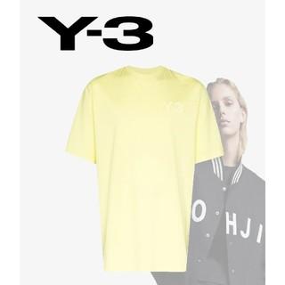 Y-3 - y-3 ワンポイント ロゴ