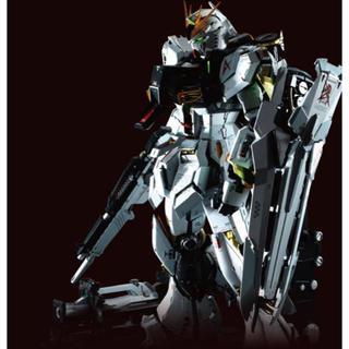 バンダイ(BANDAI)のMETAL STRUCTURE 解体匠機 RX-93 νガンダム(アニメ/ゲーム)