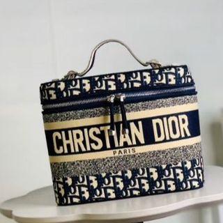 Dior - dior★バニティバッグ