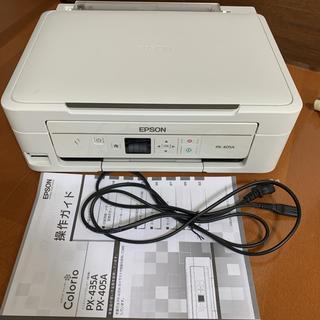 エプソン(EPSON)のエプソン プリンター PX-405A(PC周辺機器)