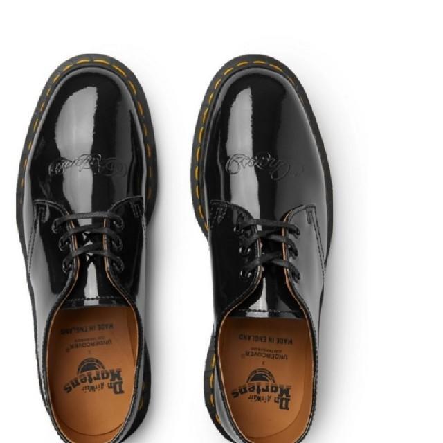 UNDERCOVER(アンダーカバー)のUNDERCOVER メンズの靴/シューズ(ドレス/ビジネス)の商品写真