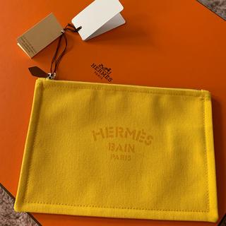 Hermes - HERMES   新品、タグ付き ヨッティングPM ポーチ