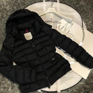 MONCLER - モンクレール 国内正規品 SABY 美品 サイズ00 ブラック