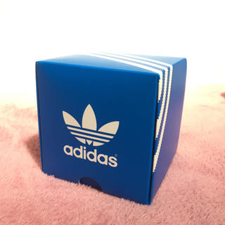 アディダス(adidas)の【adidas】時計ケース&紙袋(その他)