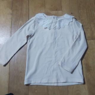 エーキャンビー(A CAN B)のエーキャンビー 女児 Tシャツ 90(Tシャツ/カットソー)