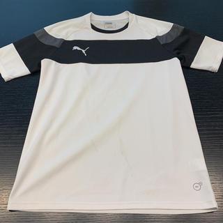 プーマ(PUMA)のPUMA プーマ サッカー プラクティスシャツ(ウェア)