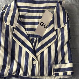 GU - GU パジャマ 半袖