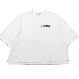 Jieda - <JieDa × monkey time>COLLECTION Tシャツ