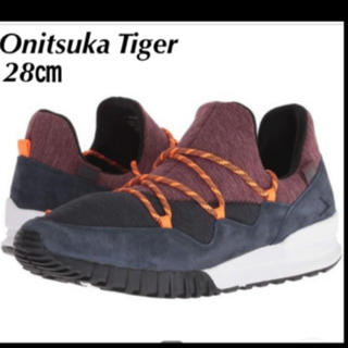 オニツカタイガー(Onitsuka Tiger)のOnitsuka Tiger by Asics Monte Creace(スニーカー)