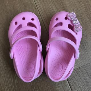 crocs - クロックス サイズc5(13cm)