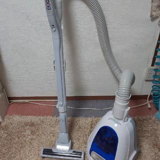 日立 - サイクロン掃除機  日立  美品