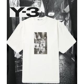 Y-3 - y-3 t-shirt
