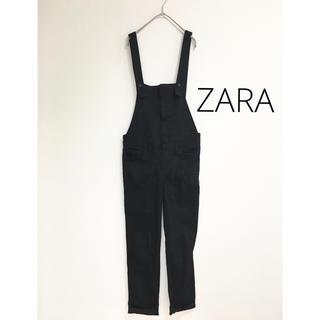 ザラ(ZARA)のザラ ZARA Z1975 DENIM サロペット オーバーオール(サロペット/オーバーオール)