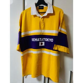 スピンズ(SPINNS)のメンズラガーシャツ(Tシャツ/カットソー(半袖/袖なし))