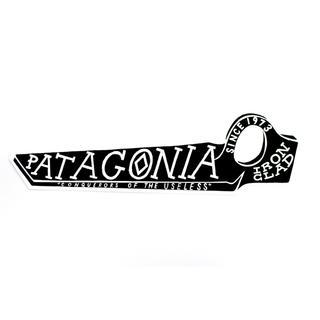 パタゴニア(patagonia)のパタゴニア ステッカー フラッグ(その他)