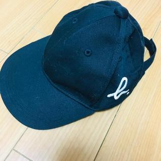 アニエスベー(agnes b.)のアニエスベーキャップベビーサイズ(帽子)