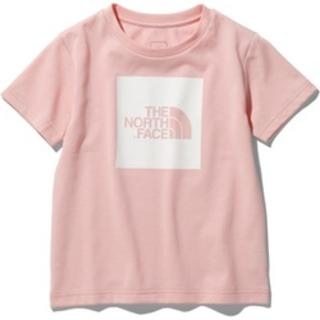 THE NORTH FACE - 【新品未使用】THE NORTH FACE キッズ Tシャツ 120