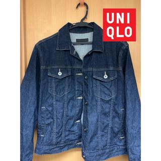 ユニクロ(UNIQLO)のユニクロ デニムジャケット(Gジャン/デニムジャケット)