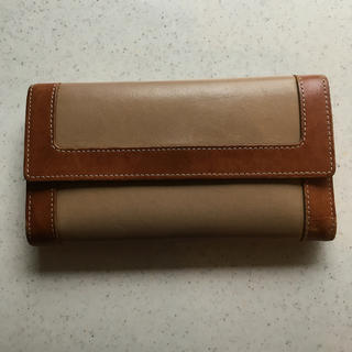 ツチヤカバンセイゾウジョ(土屋鞄製造所)の土屋鞄 長財布(財布)