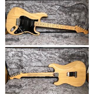 フェンダー(Fender)のFender Stratocaster Navigator SUGIZO Z風(エレキギター)