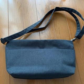 ムジルシリョウヒン(MUJI (無印良品))の無印良品 ポシェット(ショルダーバッグ)