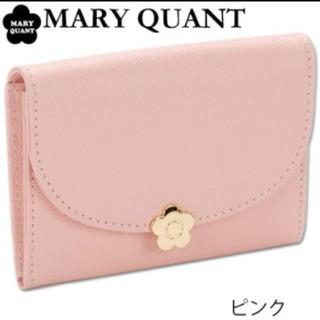 マリークワント(MARY QUANT)のMARY QUANT パスケース(パスケース/IDカードホルダー)