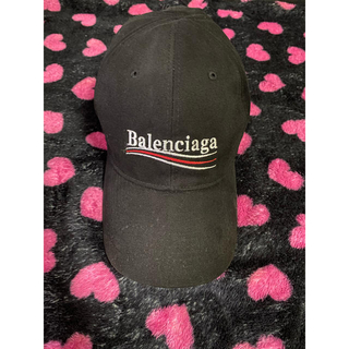 Balenciaga - 美品バレンシアガ キャップ