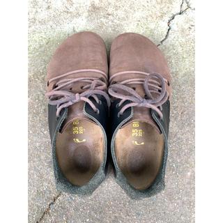 ビルケンシュトック(BIRKENSTOCK)のビルケンシュトック35♡(ローファー/革靴)