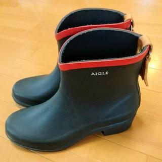 エーグル(AIGLE)のAIGLE レインブーツ /ミスジュリエット(レインブーツ/長靴)