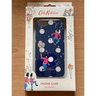 キャスキッドソン(Cath Kidston)のキャスキッドソン  iPhone 7 iPhoneケース(iPhoneケース)