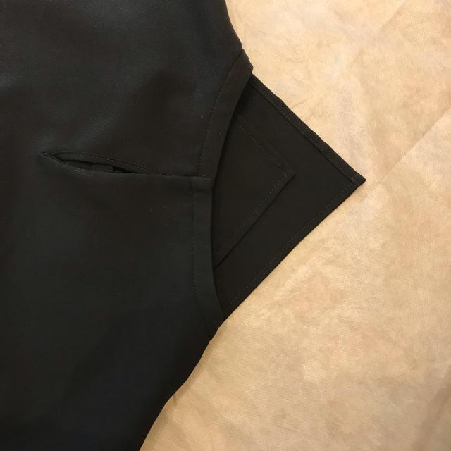 FOXEY(フォクシー)のフォクシーTea ブラウス レディースのトップス(シャツ/ブラウス(半袖/袖なし))の商品写真