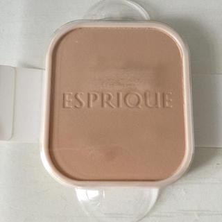 ESPRIQUE - エスプリーク フォルミングビューティパクトUV ラスティング OC410 未使用