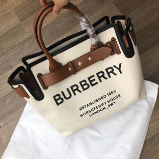 BURBERRY - BURBERRY トートバッグ