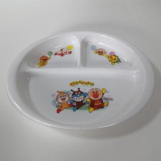 アンパンマン(アンパンマン)のアンパンマン 陶器のランチプレート(プレート/茶碗)